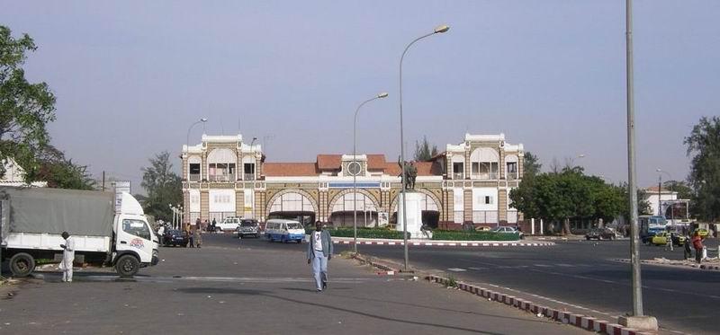 ポートスーダン - Port Sudan - ...